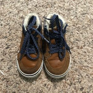 Toddler boys dressy boots